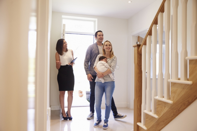 First-time Homebuyers should avoid these 5 Mistakes