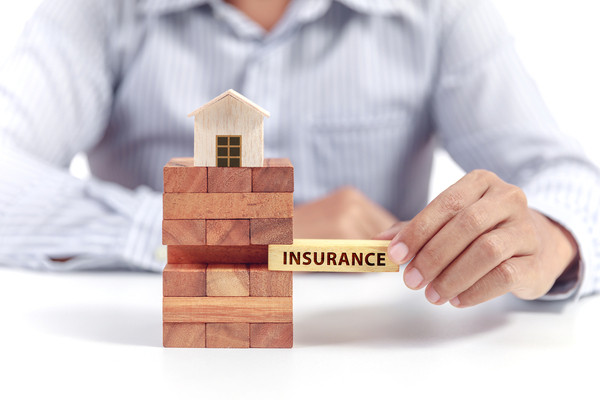 Why does Buying a Home require so much Insurance?